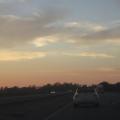 加利福利亚州 1 号公路,一路向北
