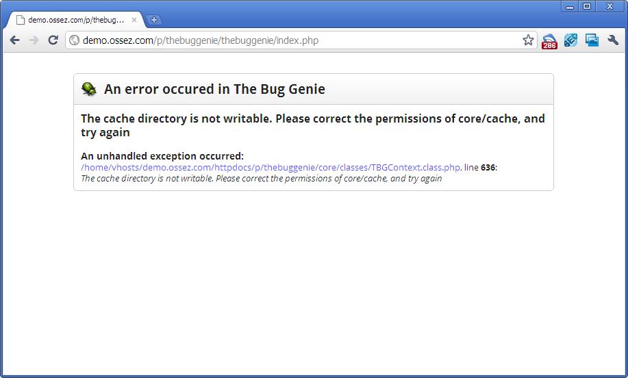 The Bug Genie 安装图文教程 - 002.png