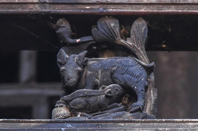 动物雕刻-02