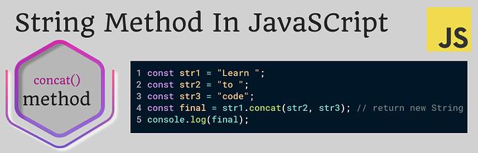 javascript-concat-string