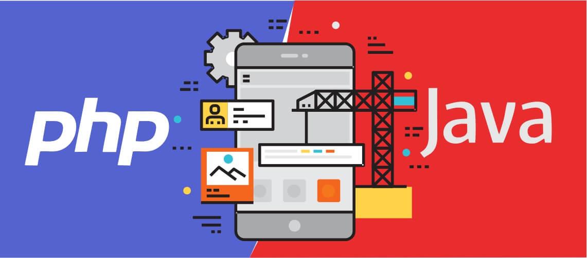 Java-vs-PHP-for-Enterprise-Application-Development
